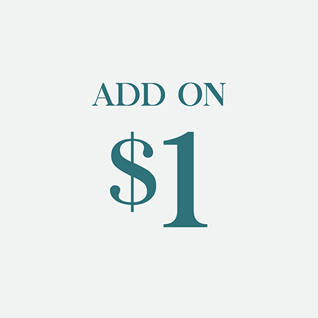 Add on $1